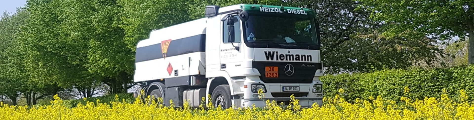 Wiemann-Öl